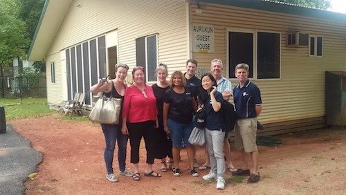 Aurukun Group